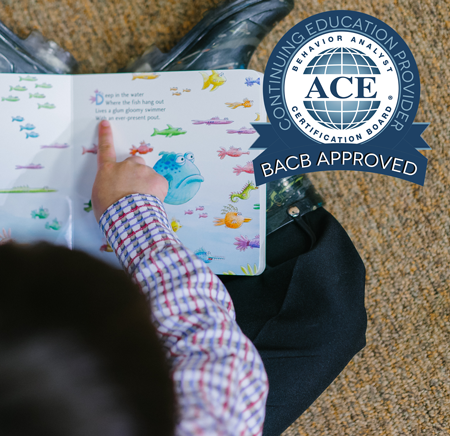 Applied Behavior Analysis | UCSB PaCE